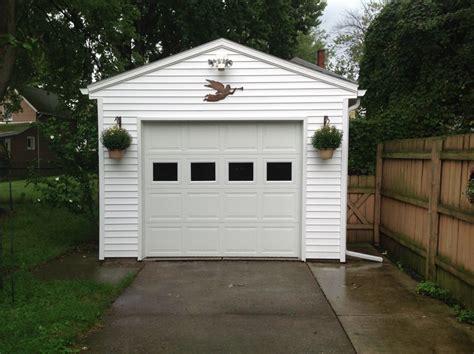 garage builders wny