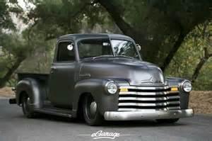 49 chevy truck vrooooom
