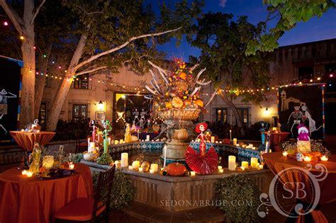 lighting stores az dia de los muertos sedona wedding planners florists and