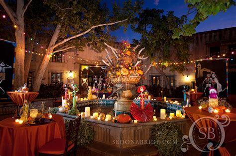 Tlaquepaque Celebrates Dia de los Muertos   Sedona Wedding