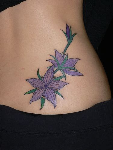 jasmine flower tattoo flowers