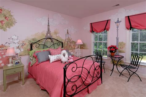 cute teenage girls room decor with eiffel tower theme stupendous eiffel tower room decor decorating ideas images
