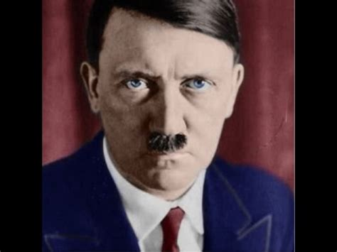 adolf eye color were s eye s blue or brown is this newspaper