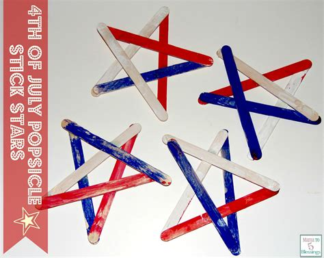 8 fun 4th of july crafts for kids things to make and do hi it s jilly 8 crafts to keep the kiddos entertained