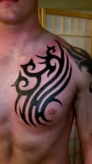 tribal tattoo for men images amp designs