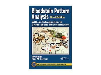 bloodstain pattern analysis job opportunities blood pattern analysis discussion w ross gardner 11 04 by