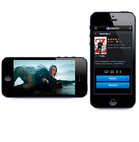 directv app for android phone directv phone apps directv android iphones apps directv
