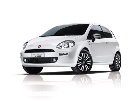 Fiat 500 Upholstery 2014 Fiat Punto Young Price