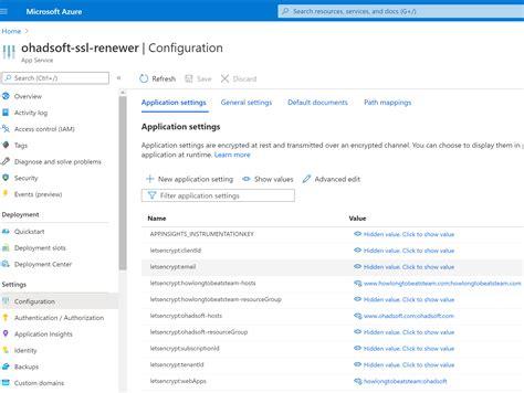 configuration script  register multiple
