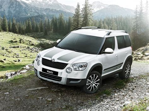skoda yeti specifications 2017 skoda yeti release date redesign specs and pictures