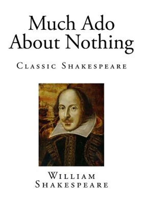 much ado about nothing books much ado about nothing paperback left bank books