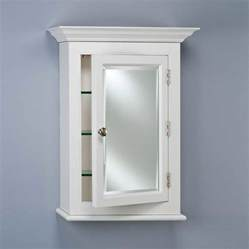 afina wilshire 22 quot wall mount mirrored medicine cabinet