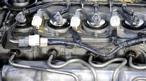 mazda 6 136km wtryskiwacze silnik injectors engine motor