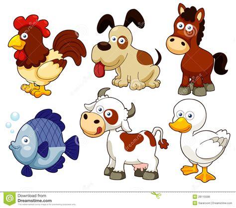 farm animals clipart person animal pencil   color