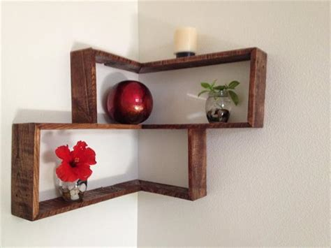 diy recycled pallet decorative shelf recycled pallet ideas