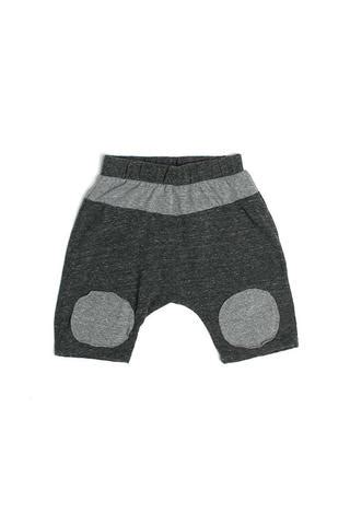 Knee Patch Shorts boys hatched baby