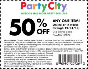party city coupons 2015 halloween free printable party city coupon september 2017