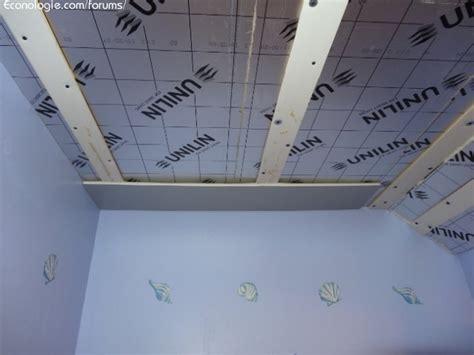 Pose Lambris Pvc Plafond Salle De Bain by Lambris Pvc Salle De Bain Plafond Evtod
