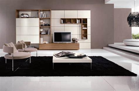 soggiorno moderni soggiorni mobili moderni idee per il design della casa