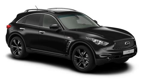 infinity car infiniti qx70 luxury crossover suv