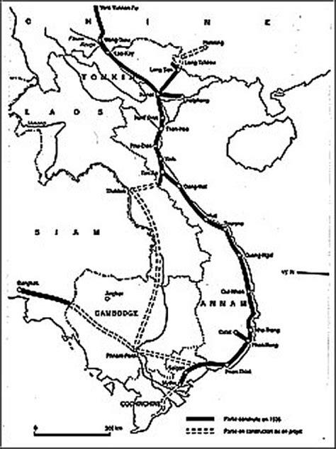 « La civilisation suit la locomotive » : le credo