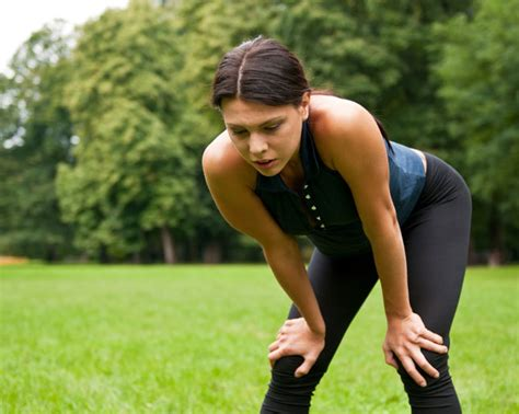 what to do if you get nauseous when you exercise