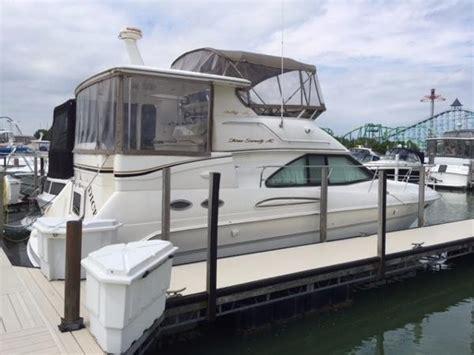 boats for sale huron ohio sea ray boats for sale in huron ohio