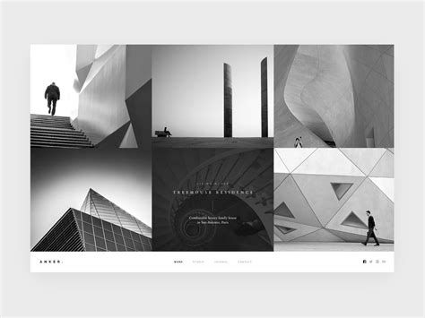 architectural design websites are these the 10 best architect website designs for 2016