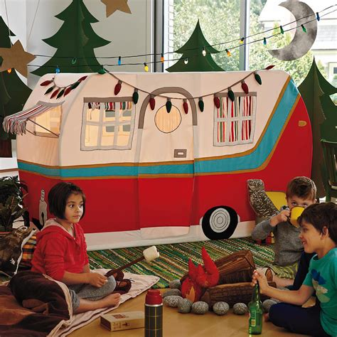 Jetaire Camper Play Tent   So That's Cool