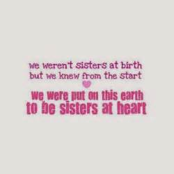quotes about cousins like sisters quotesgram