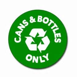 Where Can I Use My Home Design Credit Card ai rdbin036 01 1 color cans amp bottles only recycling 4