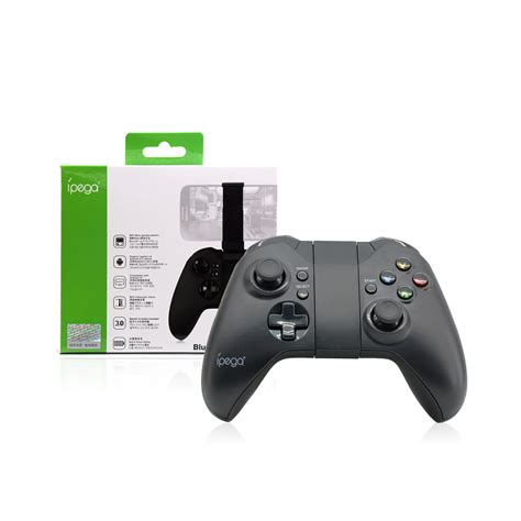Ipega Pg 9053 Wireless Bluetooth Controller Gamepad ipega pg 9053 wireless bluetooth gaming controller joystick gamepad only for android mtk