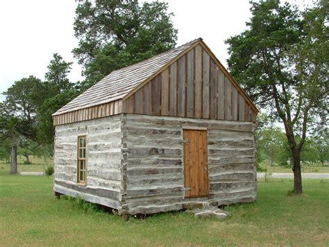 Pioneer Cabin by File Wendish Pioneer Log Cabin In Serbin Jpg