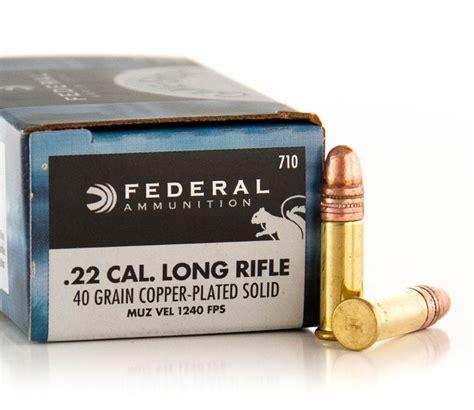 federal 22 long rifle ammo bird shot federal 22 long rifle ammunition bing images