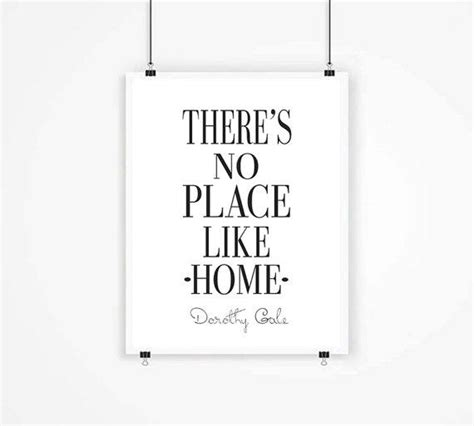 printable quot strive for from mixarthouse on etsy there s no place like home wizard from mixarthouse on etsy
