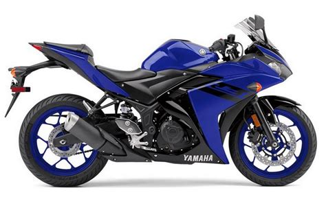2018 yamaha r3 release date 2018 yamaha yzr r3 unveiled with a new blue paint option