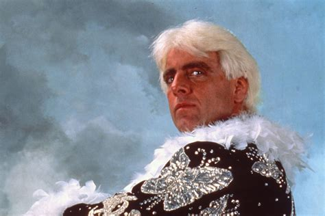 ric flair wrestling icon ric flair hospitalized