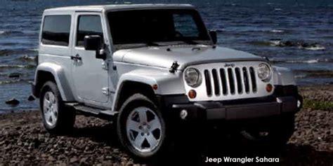 Jeep Dealers Sa Jeep Wrangler 2017 Review Jeep Sa