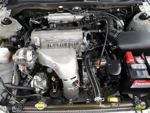 1999 Toyota Camry Engine 2001 Toyota Camry Le 2 2 Liter Dohc 16 Valve 4 Cylinder