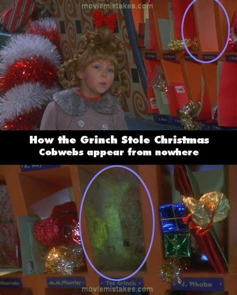 the grinch movie quotes 2000 - Quotes From How The Grinch Stole Christmas