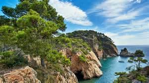 costa brava wo kataloniens k 252 ste noch wild ist stern de