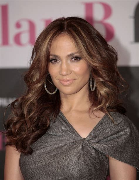 hairstyles jennifer lopez 25 exciting jennifer lopez hairstyles creativefan
