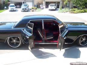 1969 lincoln continental 9 thethrottle
