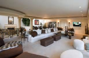 Dream Home Design Usa Interiors by Living Room Luxury Dream Home Interior Design Ideas