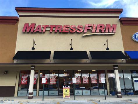 mattress firm mattresses beds in jacksonville fl