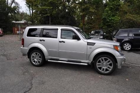 car engine manuals 2007 dodge nitro parental controls sell used 2007 dodge nitro in meriden connecticut united states for us 16 995 00