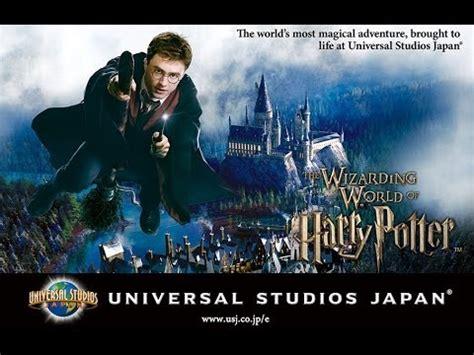 the wizarding world of harry potter universal studios