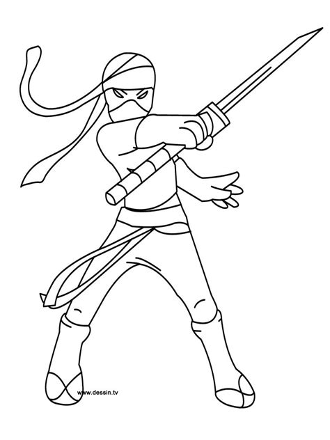 black ninja coloring pages awesome ninja coloring pages for kids mcoloring pinterest