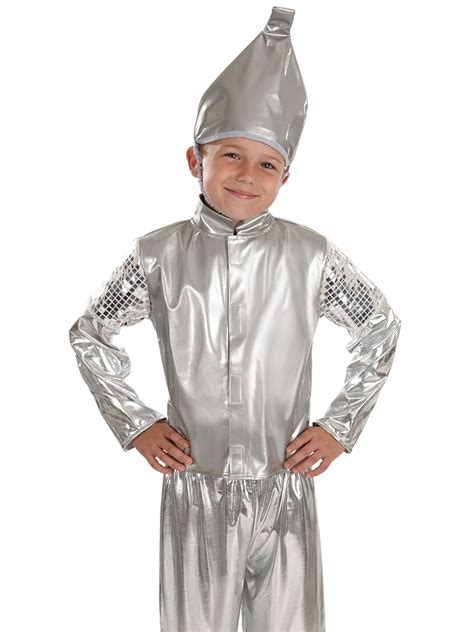 tin man costumes  men women kids partiescostumecom