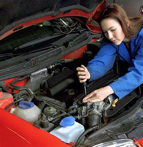 auto reparieren es muss nicht immer mechatroniker sein offenburg